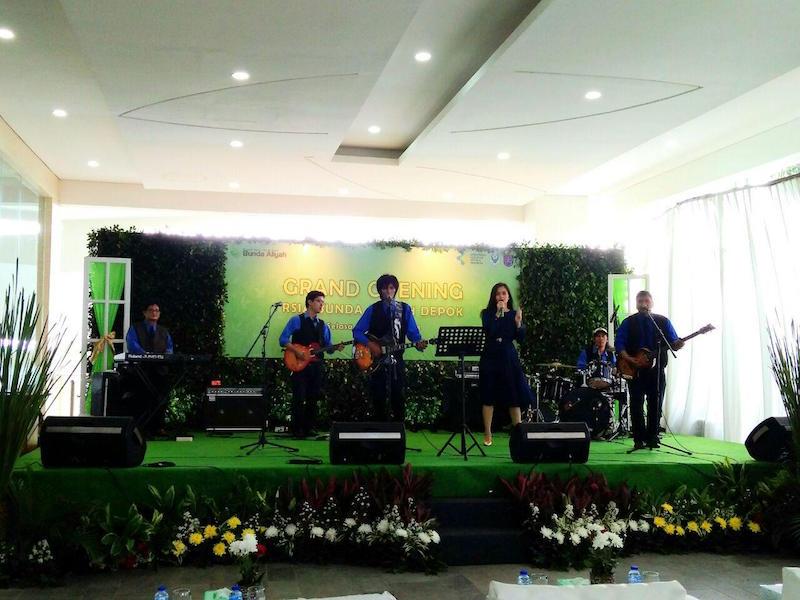 Grand Opening RSIA Bunda Aliyah Depok