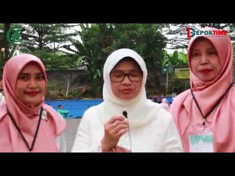 RS Grha Permata Ibu Bukber serta Santunan Anak Yatim dan Dhuafa