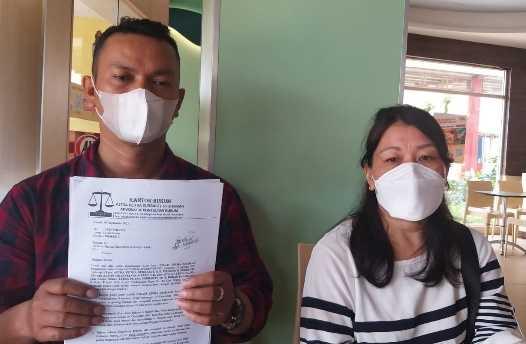 Dugaan PHK Sepihak, Mantan Karyawati Somasi Pihak Rumah Sakit Tempatnya Bekerja