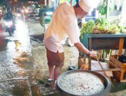 Jalan Raya Keadilan Selalu Banjir, Edi Masturo Geram